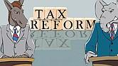 CONCIENCIA. La reforma fiscal republicana beneficiaría de manera desproporcionada a individuos ricos y a empresas con recursos, dicen los más ricos de este país.