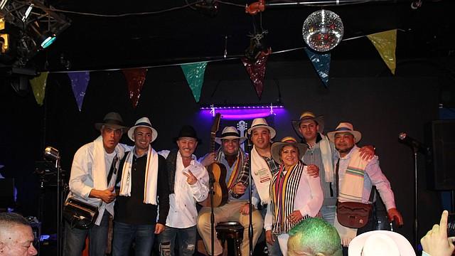 Festival de la Trova Colombiana 2017