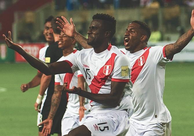 Júbilo latinoamericano: Perú regresa a un Mundial luego de 36 años de ausencia