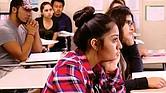 Asistencia Universidad