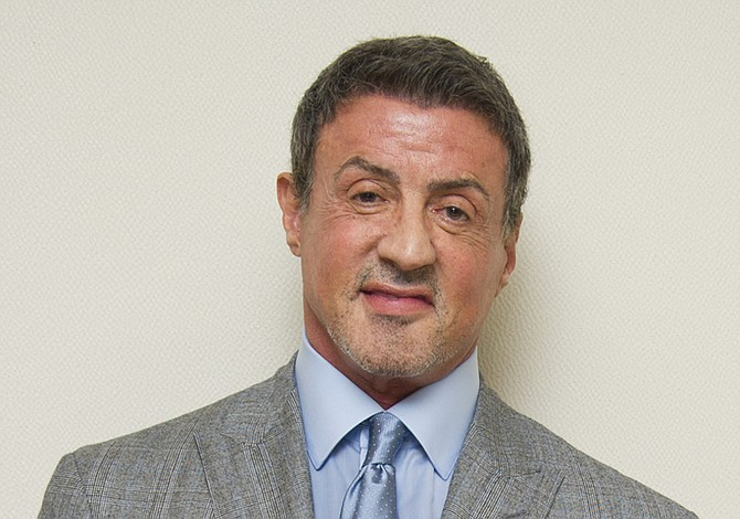 Una joven de 16 años acusó a Stallone por abusos en 1986