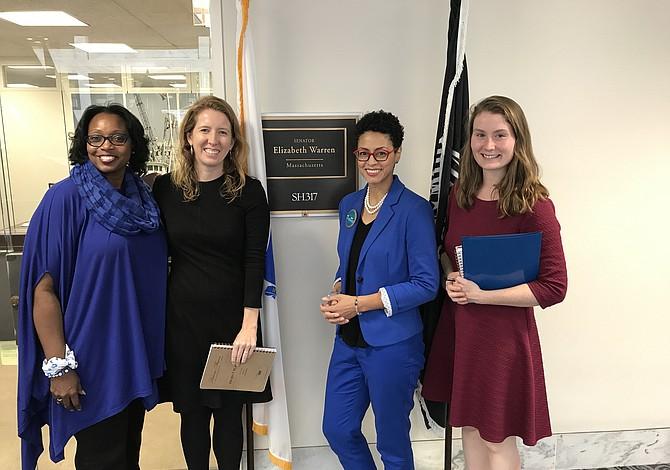 Sobreviviente de cáncer de colon de Boston apoya lucha contra ley médica