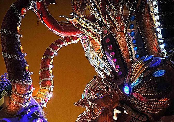 Este fin de semana danzas folclóricas bolivianas se presentan en DC