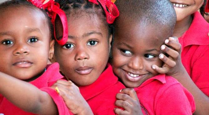 ¿Un nombre haitiano de procedencia francesa para tu hijo?