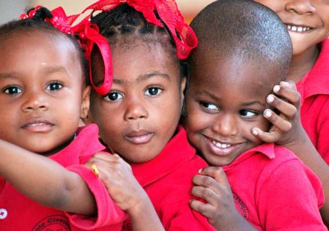Haití: Un toque exótico para el nombre de tu hijo