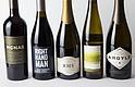 Selección de vinos que se consiguen en Washington, DC.
