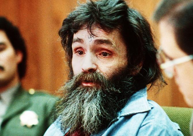 Murió Charles Manson, el cerebro del asesinato de Sharon Tate