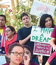 'Dreamers'