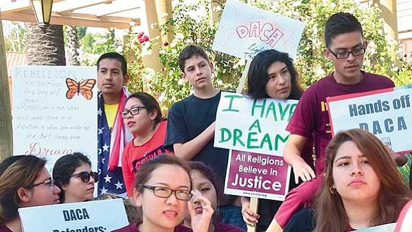 'Dreamers' necesitan acción urgente