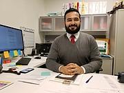 Torres dice que desde el Consulado quieren fomentar la cultura de prevención en los mexicanos que viven en USA.