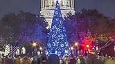 Navidad en la Congress