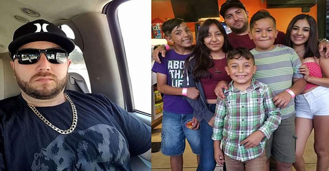 Consternación por choque fatal de padre y trabajador Latino, quien impactó  su motocicleta con camión petrolero cerca de Base Naval, en Barrio Logan