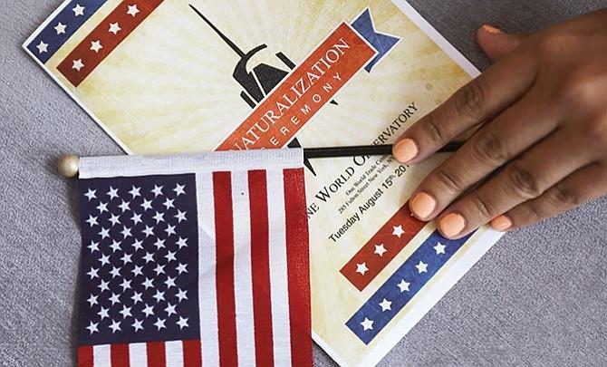 Retrasos en la entrega de ciudadanías