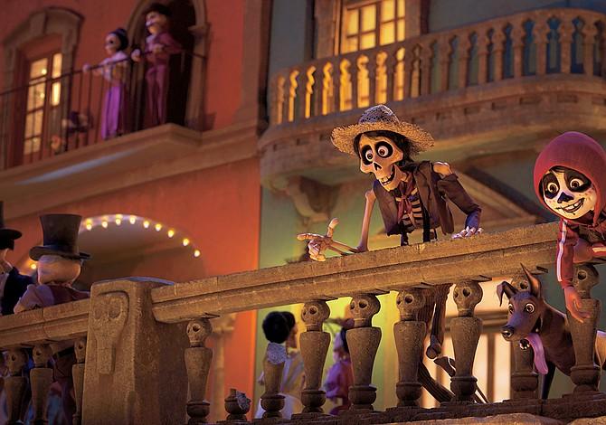 'Coco' obligó a Pixar a sumergirse en una cultura del mundo real y a agregar cierta diversidad