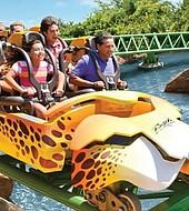 El turismo florece en Florida