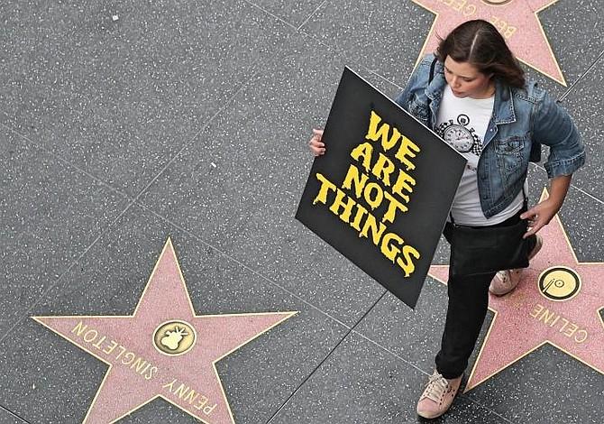 Sindicato de Actores exige que no haya castings en habitaciones de hoteles