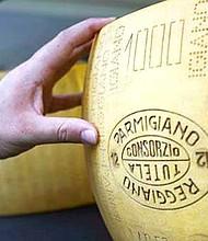 DIFERENCIAS. Los fabricantes de queso de España se quejan de que las versiones de México les hacen mucho daño.
