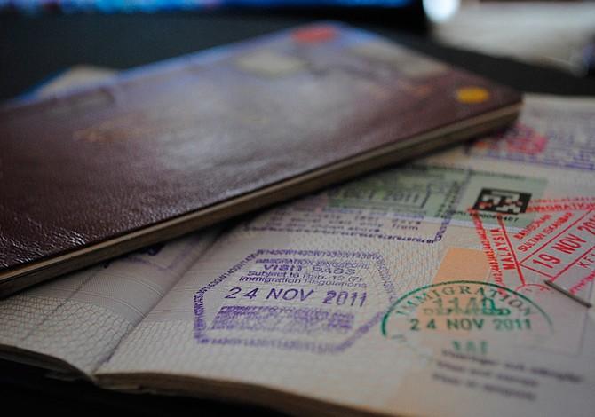 Estadounidenses pueden pedir por internet visa para visitar Brasil