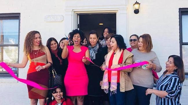 """˝El Poder de ser Mujer"""" brinda herramientas para empoderar a las latinas del área metropolitana de DC"""