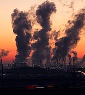 La contaminación del aire puede afectar la esperma