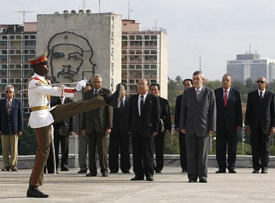 Cuba y Corea del Norte apuestan por consolidar socialismo pese a presión EEUU