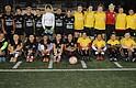 JUNTAS. Lady Phoenix y San Miguel United.