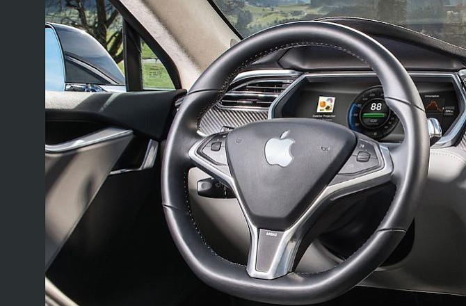 Apple apunta que su tecnología de conducción autónoma supera a la de rivales