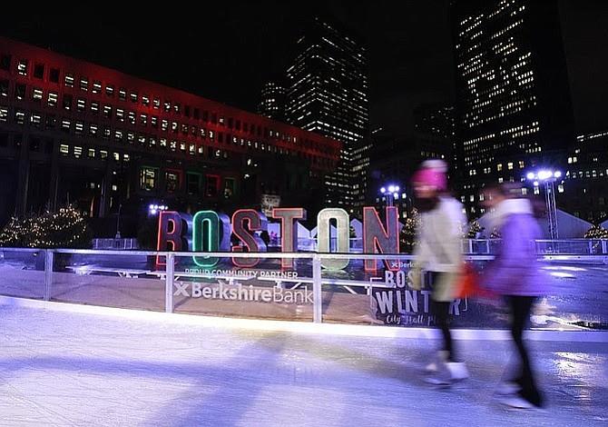 9 eventos para divertirse en Boston este fin de semana
