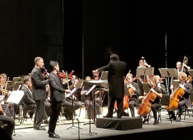 Inicia campaña de recaudación de fondos para becas a músicos venezolanos en la Universidad Católica de América