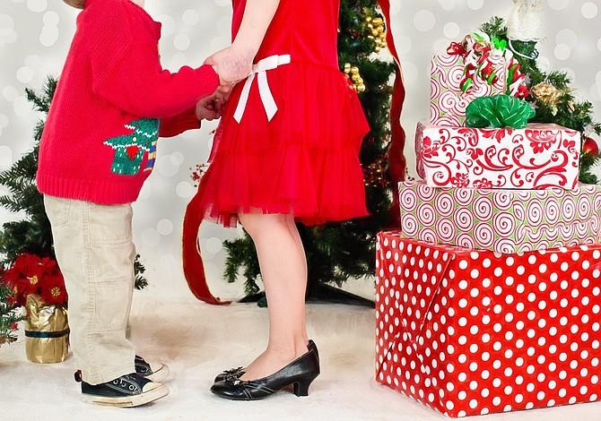 10 opciones de regalos para los pequeños de la familia