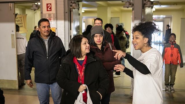 FAMILIAS. Los padres y madres de familia están invitados a la cuarta edición de EdFEST para explorar las opciones de las escuelas, tanto públicas como chárter.