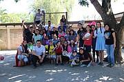 CAUSA. La fundación del cantautor Marc Anthony, Maestro Cares, continuará con sus proyectos de apoyo a la infancia, esta vez en El Salvador.