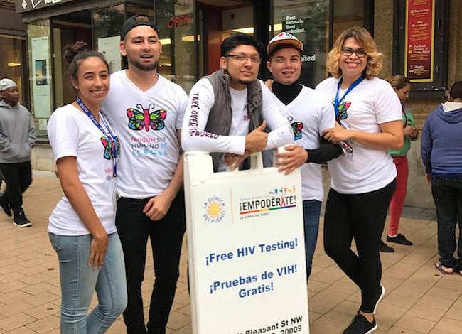 Centro Empodérate de DC celebrará la vida en vigilia por el Día Mundial del SIDA