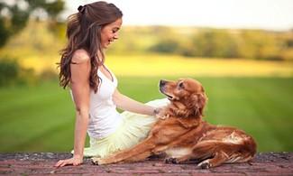 Hablar con tu perro es síntoma de inteligencia