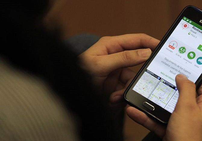 Cientos de apps populares de Android que rastrean tus datos
