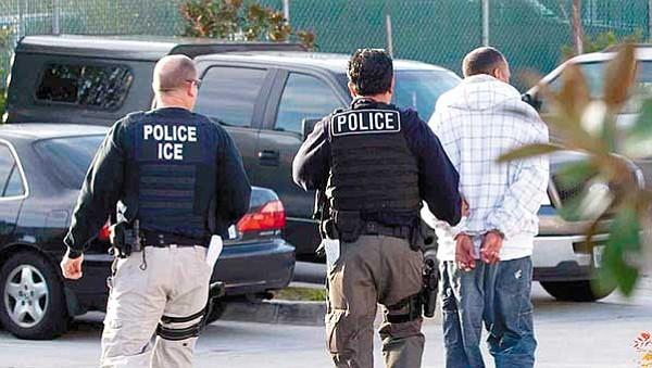 ICE planea redada nacional contra conocida cadena