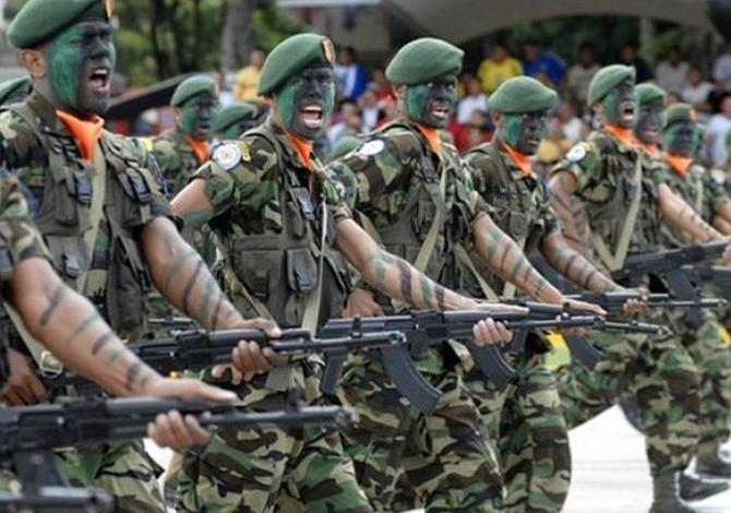 Fábrica de fusiles AK-47 en Venezuela: Una empresa que levanta suspicacias en el mundo entero