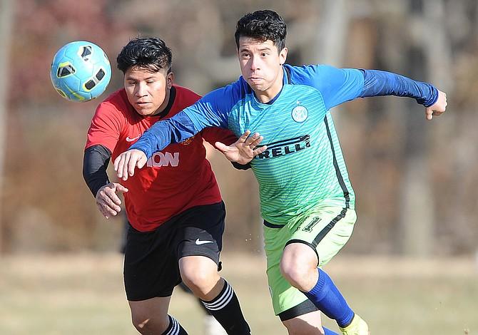 Fútbol con orgullo guatemalteco