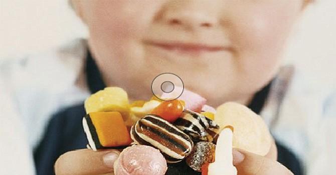 Uno de cada tres niños de esta generación vivirá menos que sus padres debido a la mala nutrición. Foto: Guía Infantil.