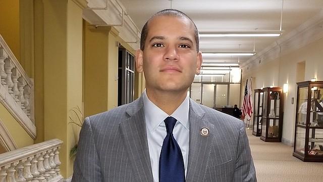 Alcaldía de DC cuenta con nuevo director de Seguridad y Manejo de Emergencias