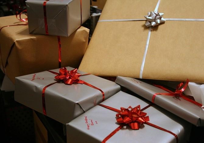 10 opciones de regalos para ellos