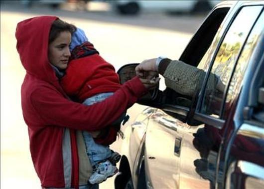 FAO: 7,5 millones de adultos pasan hambre en la UE