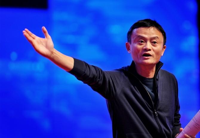 Jack Ma cree posible acabar con las noticias falsas en internet