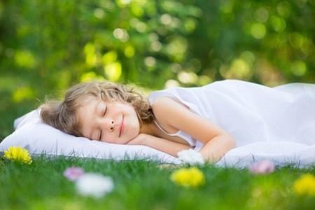 Cómo ayudar a los niños a relajarse
