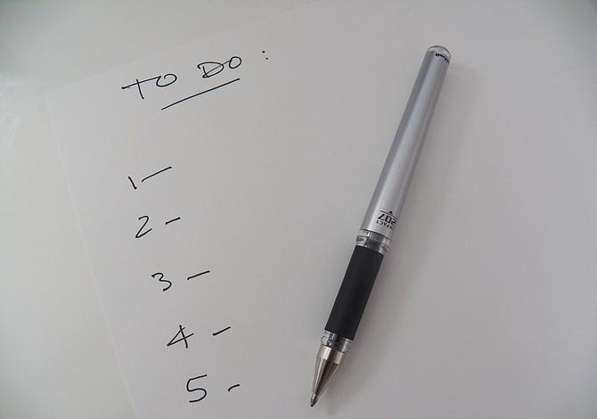 ¿Buscando metas para el año nuevo? 8 propósitos para cumplir en el 2018