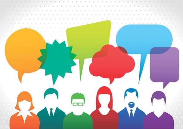 GRATIS: Sesiones de conversación para pulir el inglés