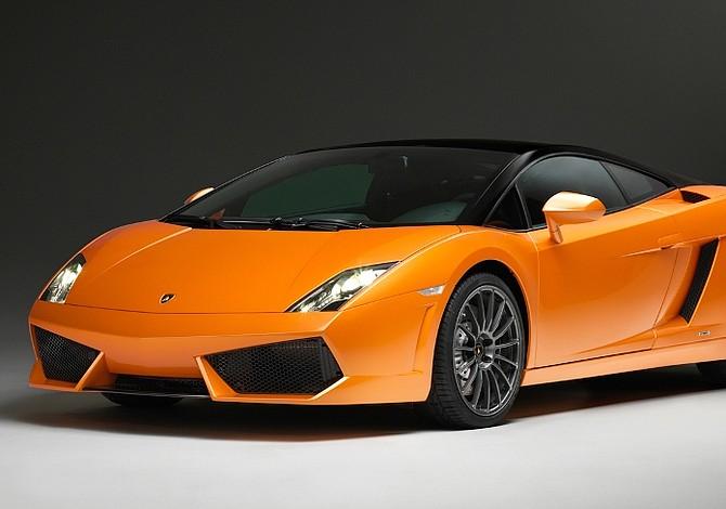 5 curiosidades de Lamborghini