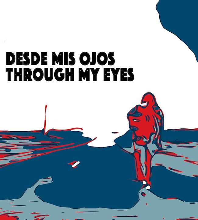 """OBRA GRATIS. Los jóvenes del programa Paso Nuevo interpretan """"Desde mis Ojos"""" el viernes 15 de diciembre en GALA."""