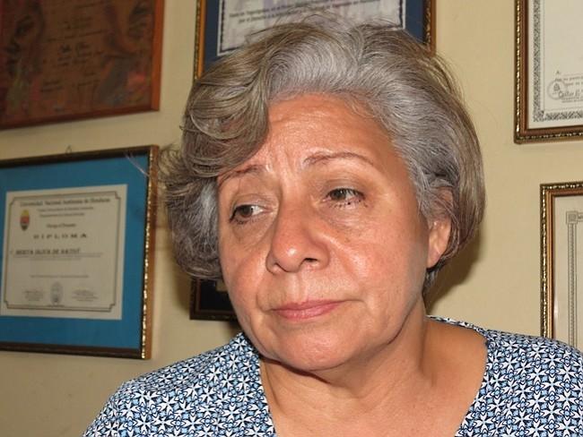 Oliva considera que el gobierno de Hernández ha infiltrado gente para causar caos y violencia