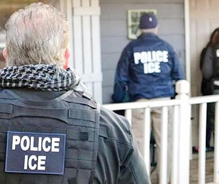 La agencia federal definió ocho categorías de inmigrantes que son prioridad para ser arrestados y deportados